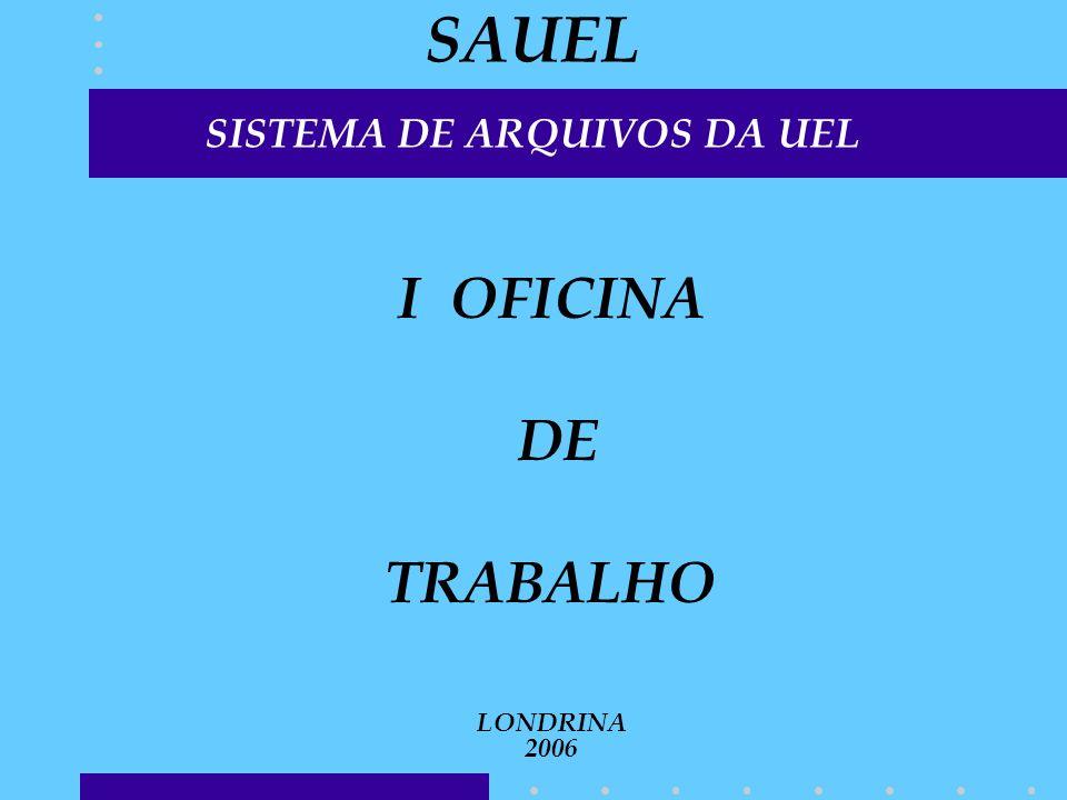 SAUEL SISTEMA DE ARQUIVOS DA UEL