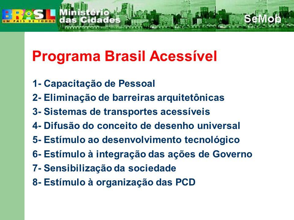 Programa Brasil Acessível