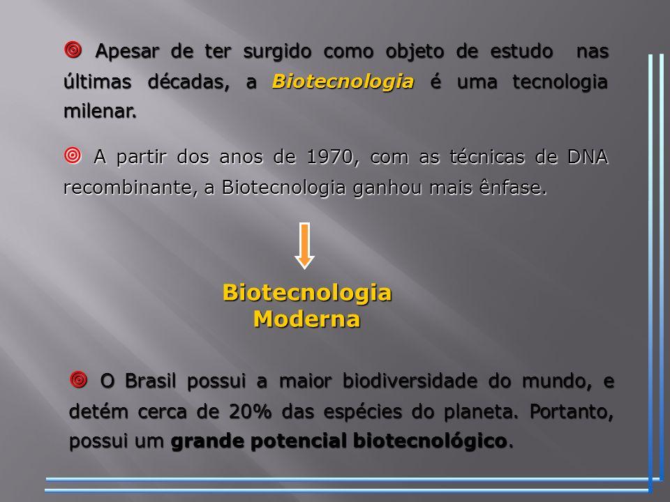 Biotecnologia Moderna