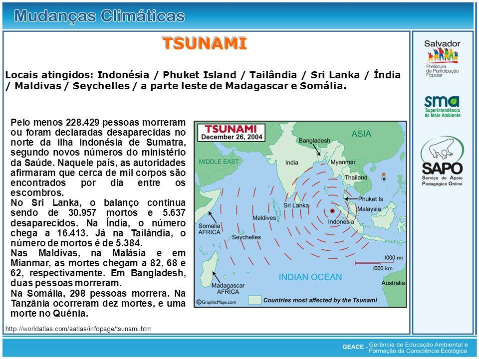 TsunamiTSUNAMI.