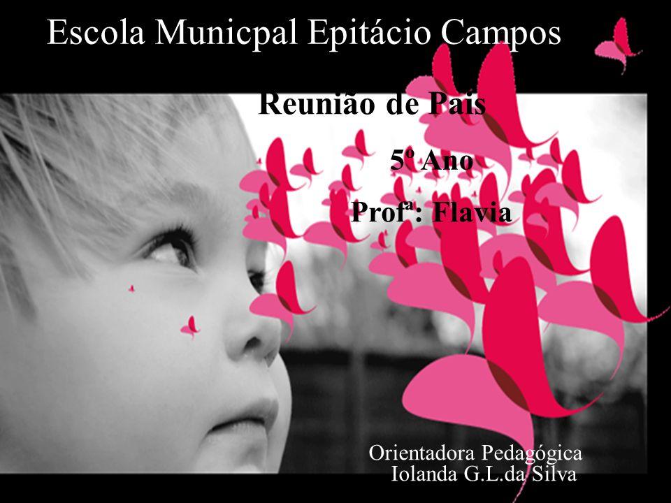 Escola Municpal Epitácio Campos