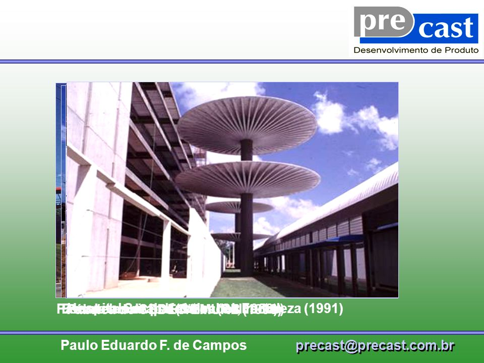 Passarelas de pedestres (Salvador)
