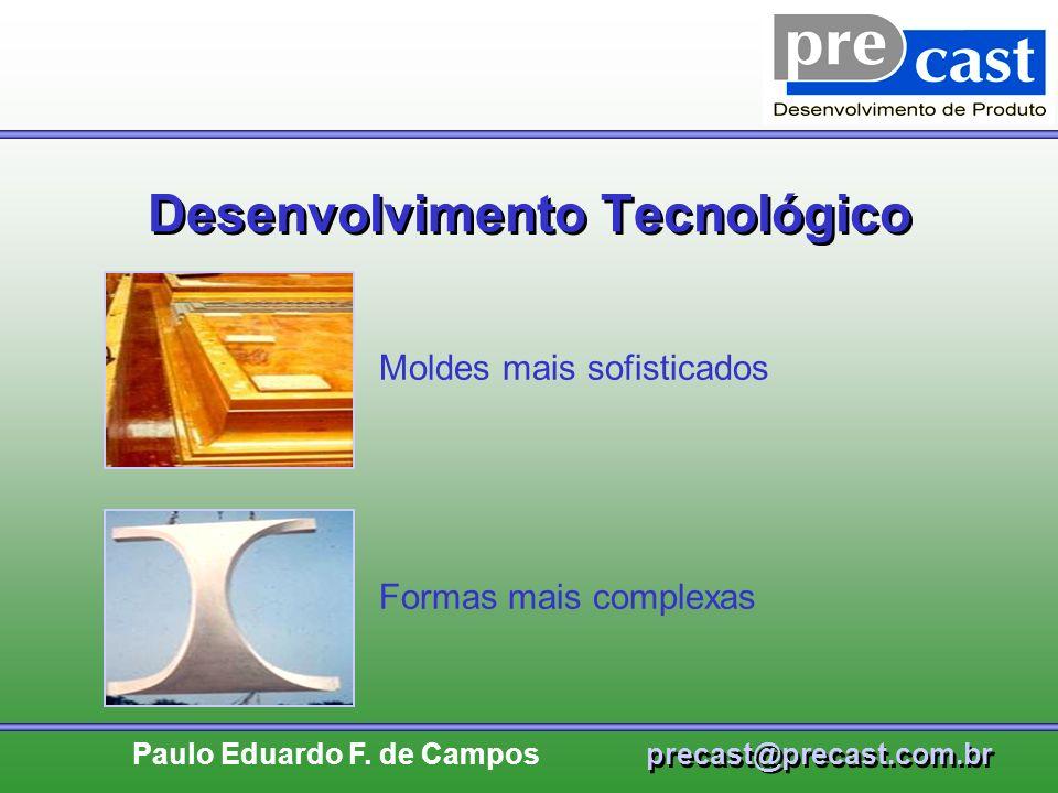 Desenvolvimento Tecnológico