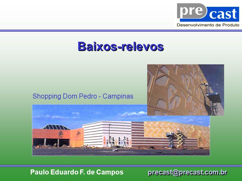 Shopping Dom Pedro - Campinas
