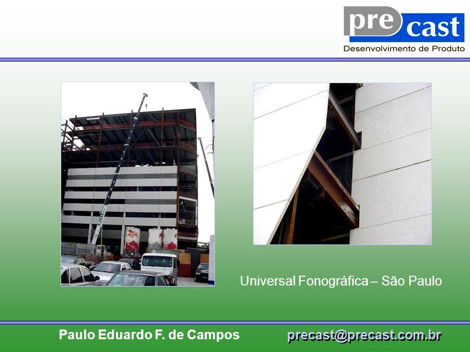 Universal Fonográfica – São Paulo