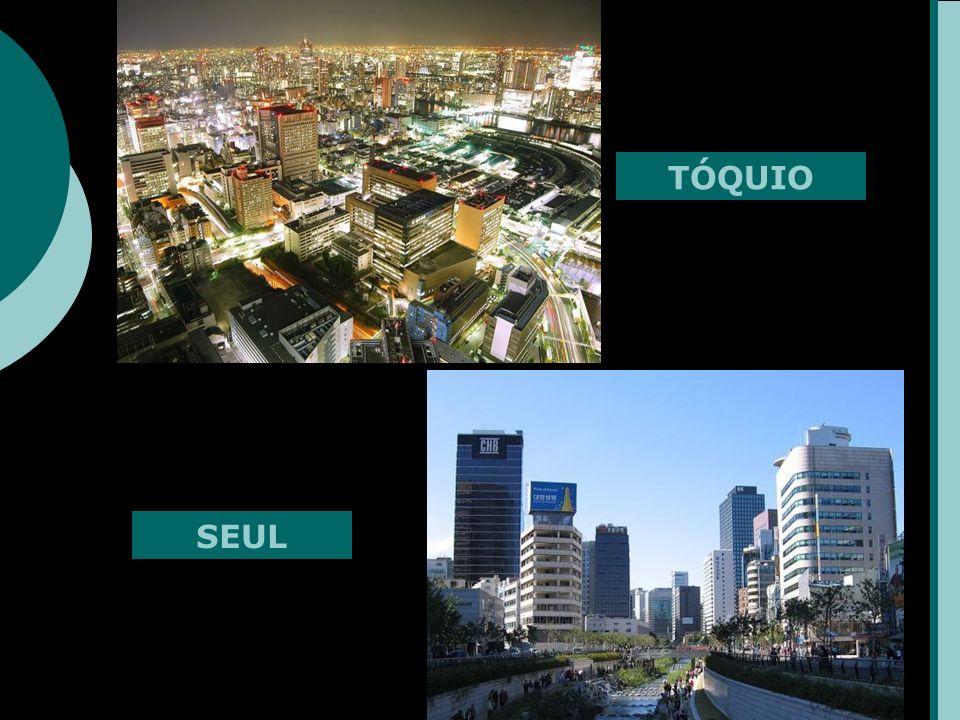 TÓQUIO SEUL