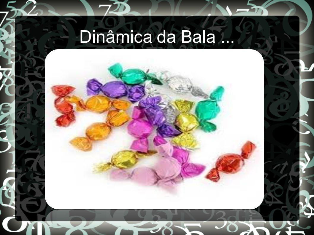 Dinâmica da Bala ...