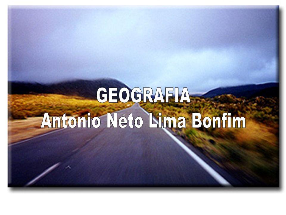 Antonio Neto Lima Bonfim