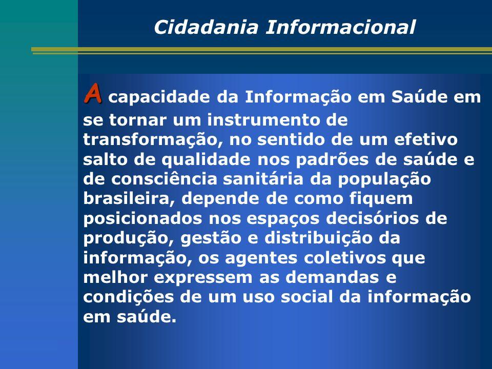 Cidadania Informacional