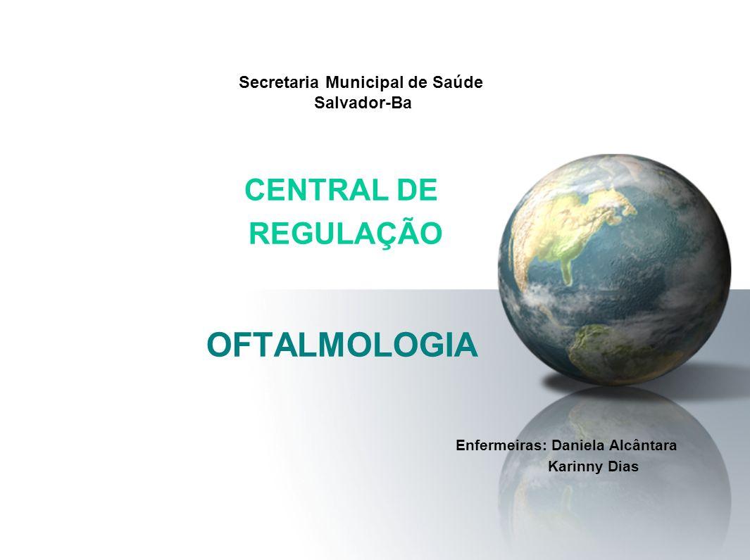 Secretaria Municipal de Saúde Salvador-Ba