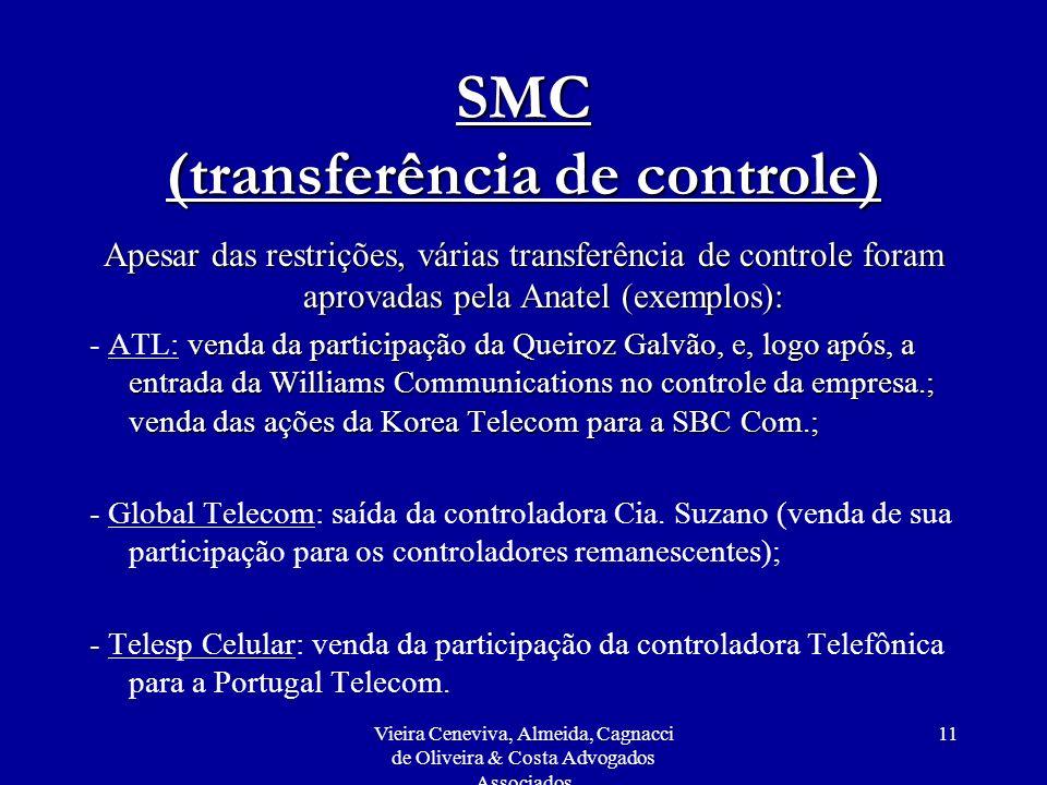 SMC (transferência de controle)