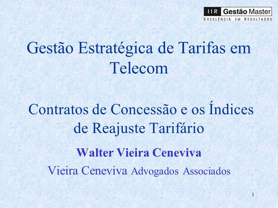 Walter Vieira Ceneviva Vieira Ceneviva Advogados Associados