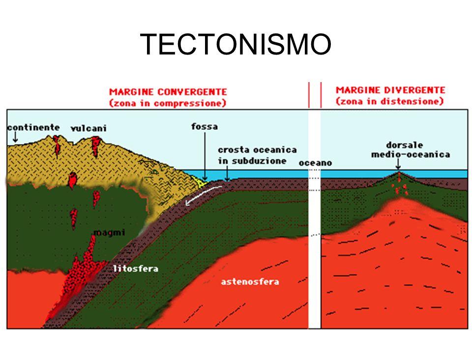 TECTONISMO