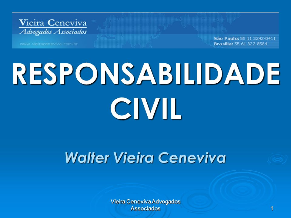 Walter Vieira Ceneviva
