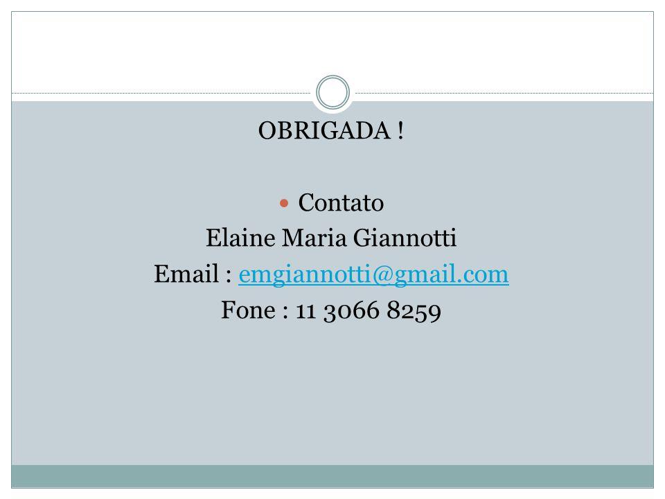 Elaine Maria Giannotti