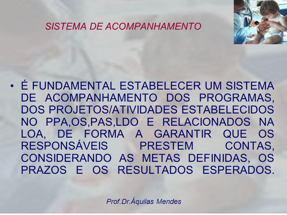 SISTEMA DE ACOMPANHAMENTO