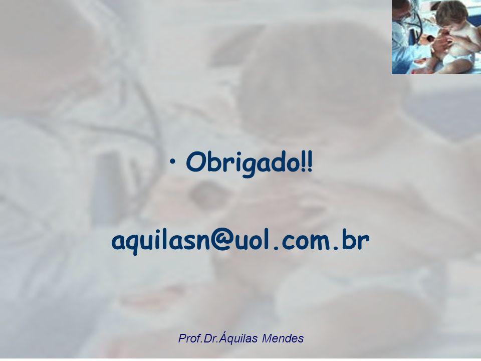 Obrigado!! aquilasn@uol.com.br
