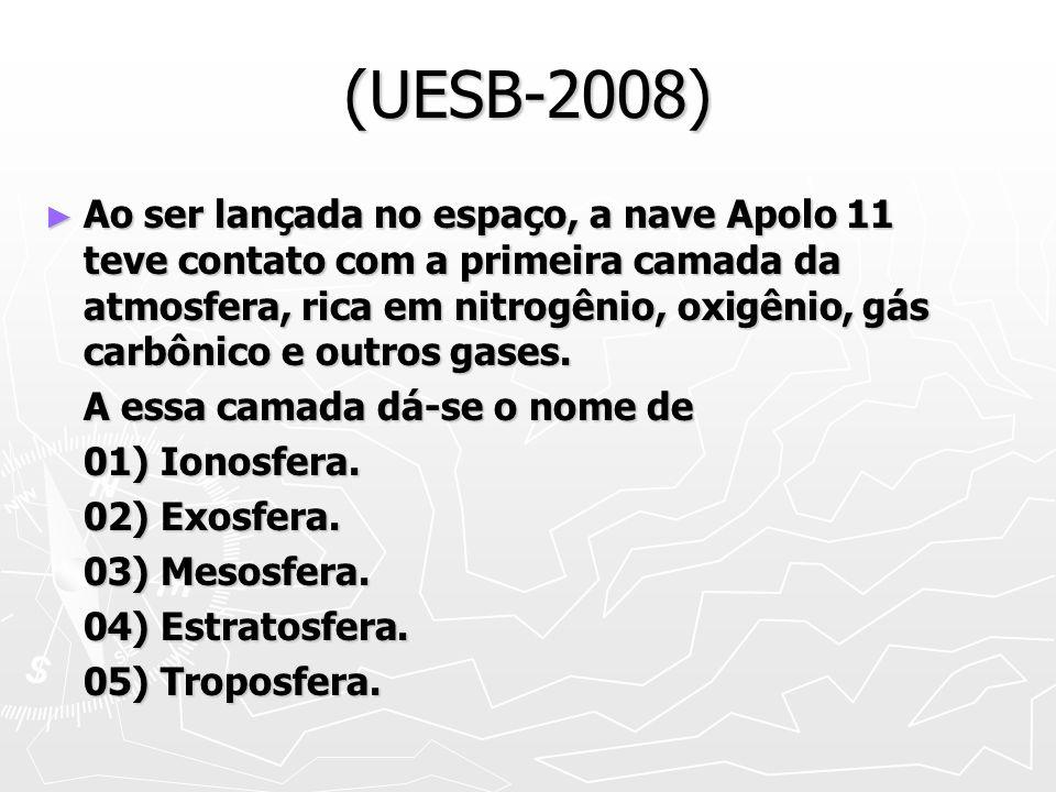 (UESB-2008)