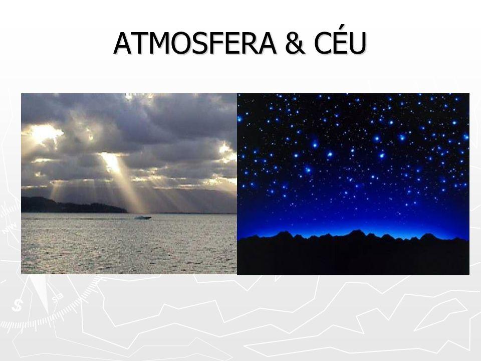 ATMOSFERA & CÉU