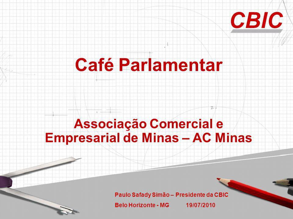 Associação Comercial e Empresarial de Minas – AC Minas
