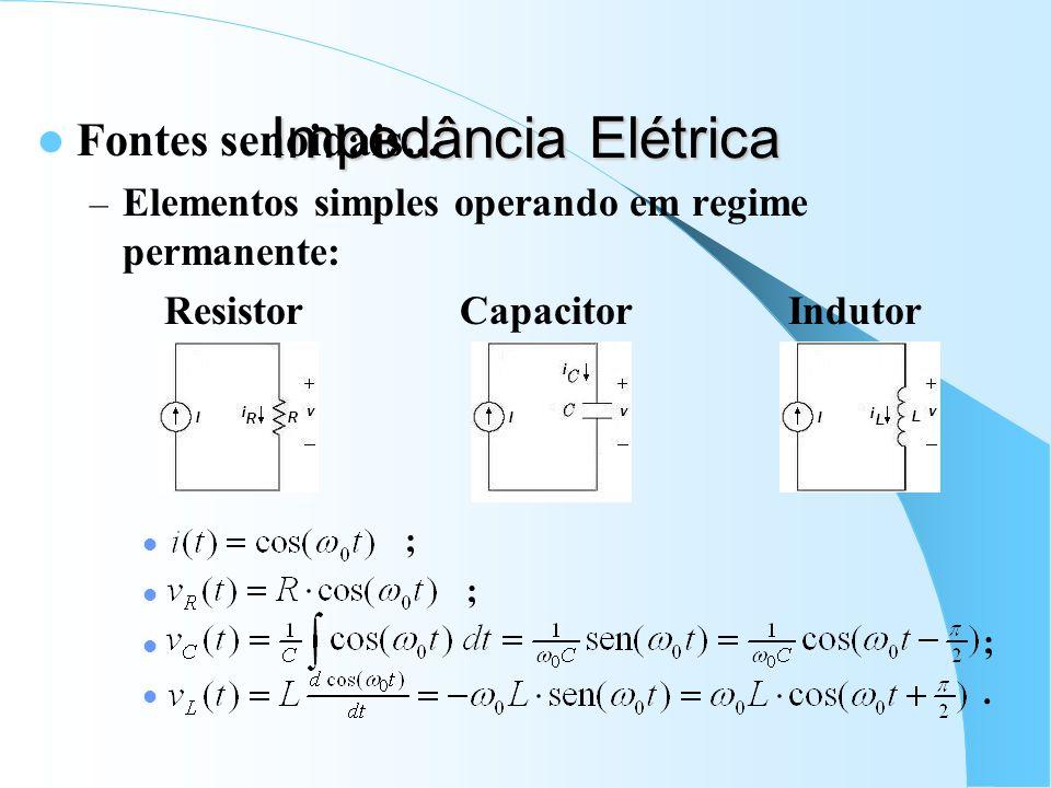 Resistor Capacitor Indutor