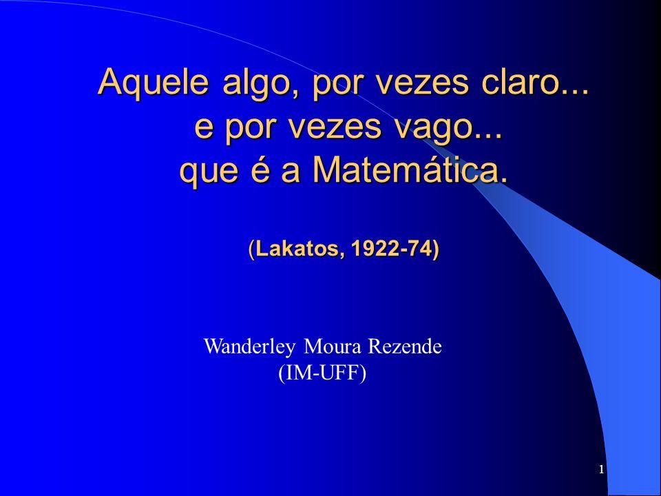 Wanderley Moura Rezende