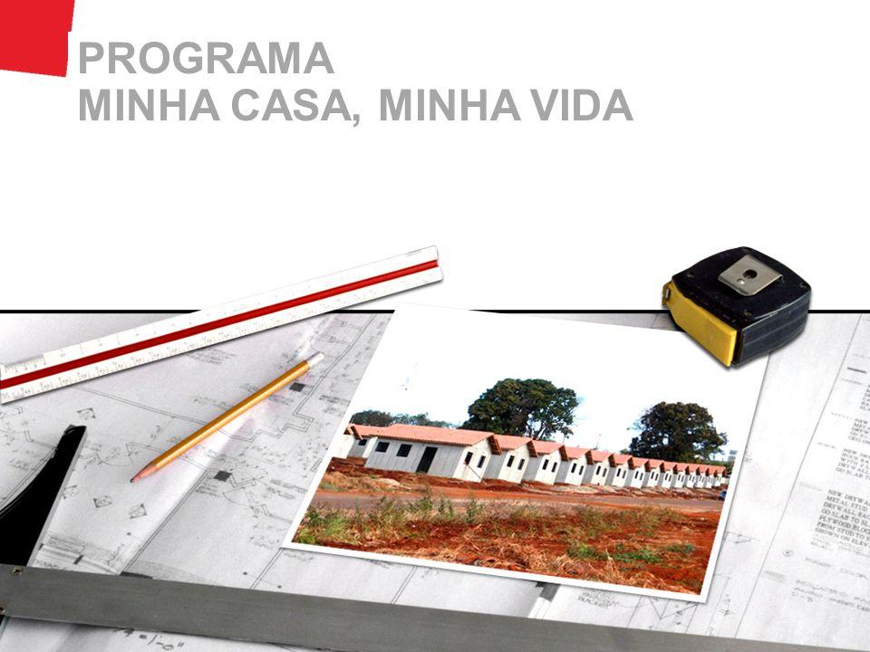 PROGRAMA MINHA CASA, MINHA VIDA 16
