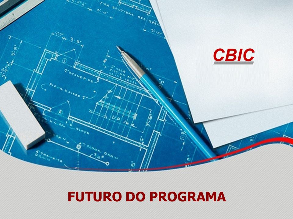 FUTURO DO PROGRAMA 46