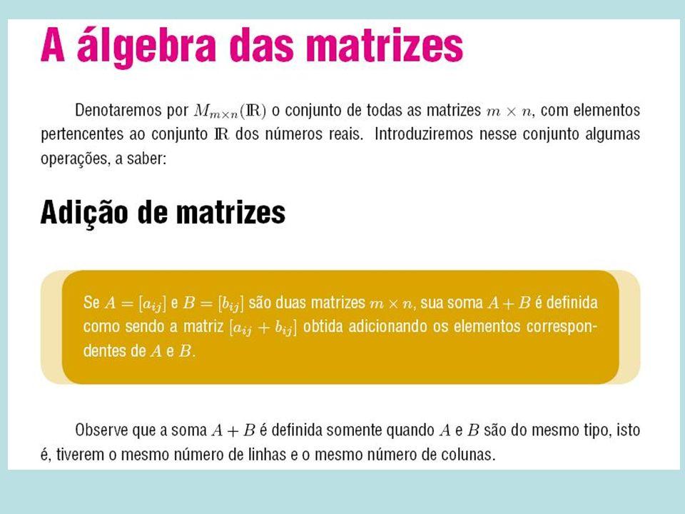 2. Álgebra Linear STEINBRUCH, Alfredo e WINTERLE, Paulo