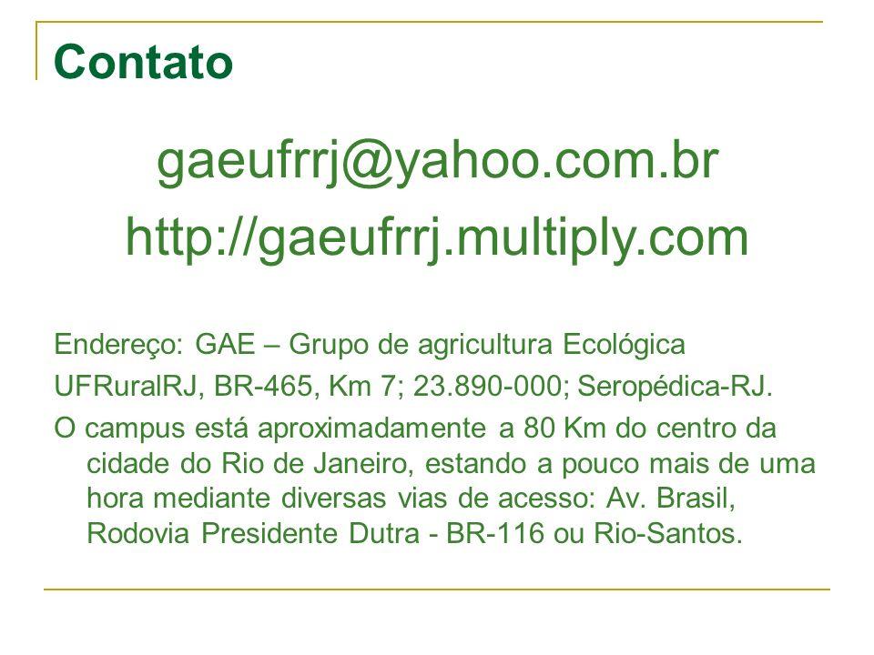 gaeufrrj@yahoo.com.br http://gaeufrrj.multiply.com Contato