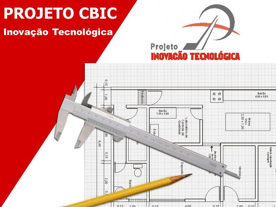 PROJETO CBIC Inovação Tecnológica 11