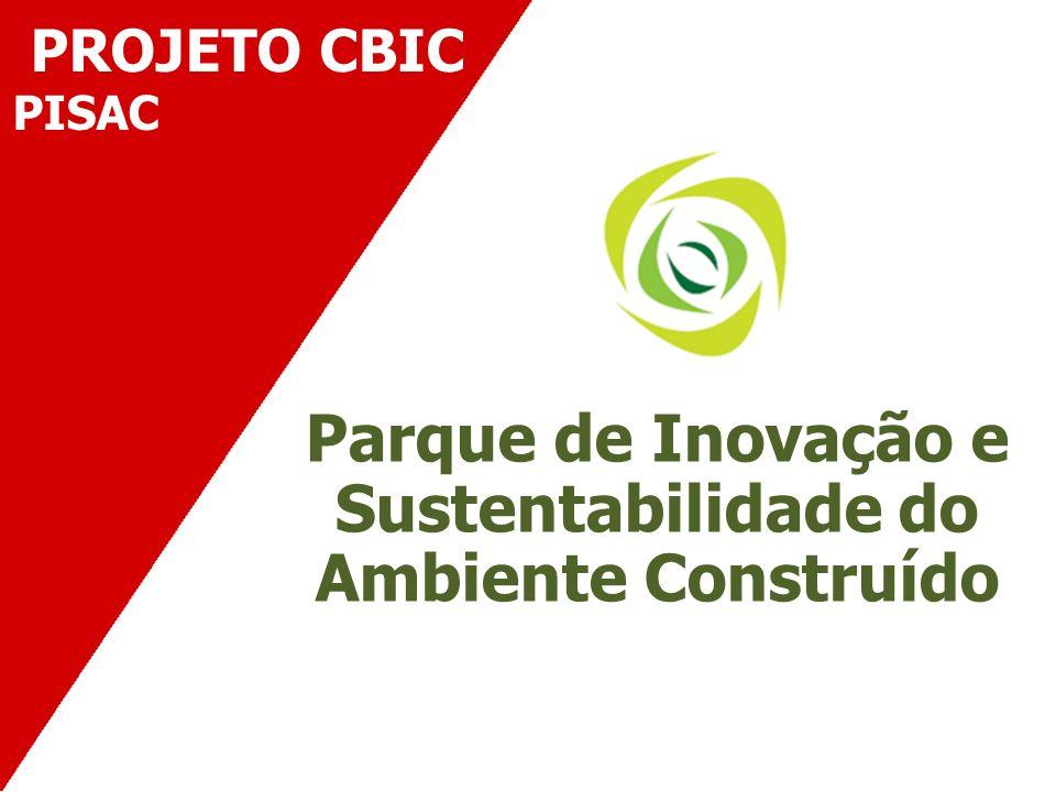 Parque de Inovação e Sustentabilidade do Ambiente Construído