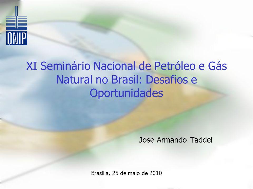 Jose Armando Taddei Brasília, 25 de maio de 2010