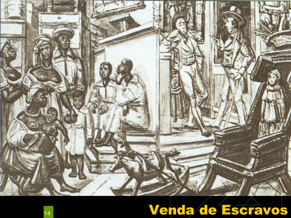 Venda de Escravos