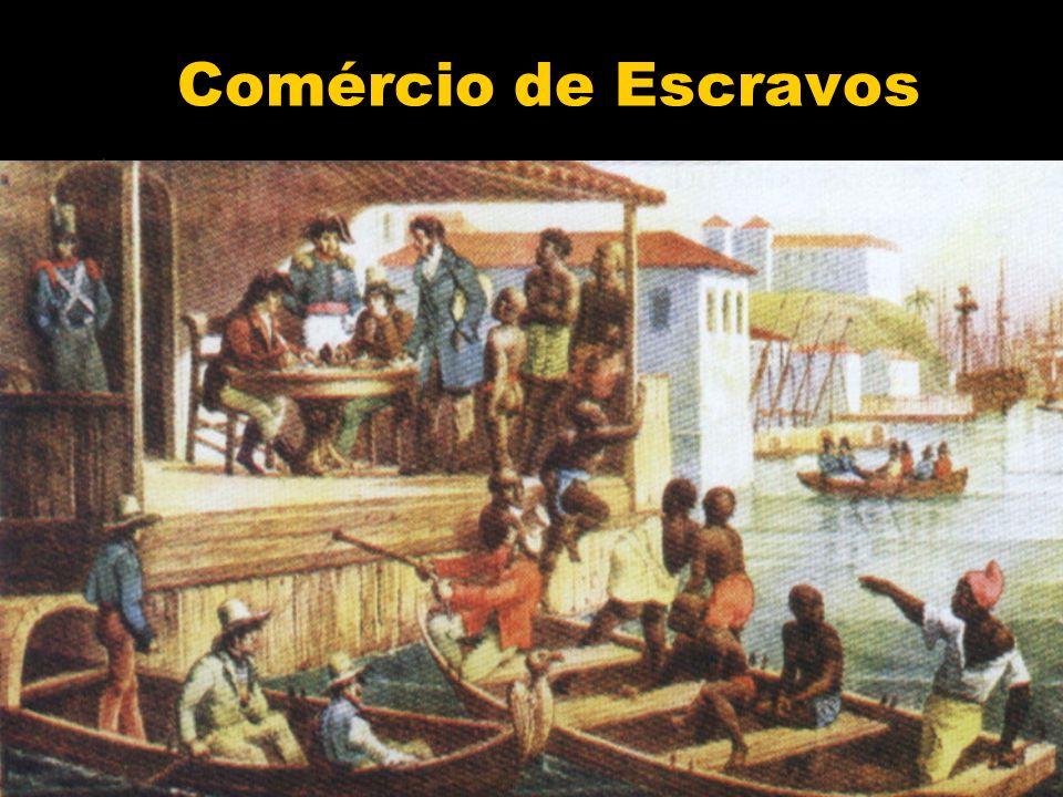 Comércio de Escravos 3/26/2017
