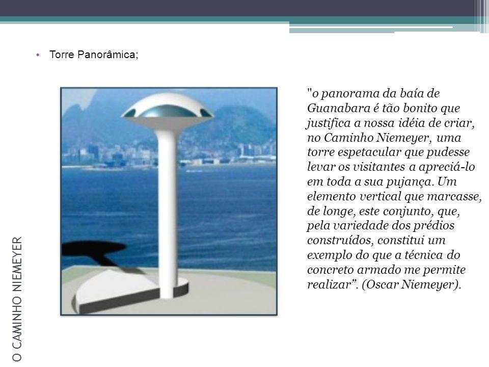 Torre Panorâmica;