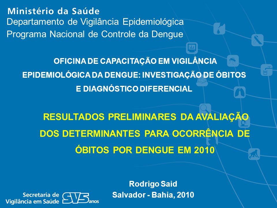 Rodrigo Said Salvador - Bahia, 2010