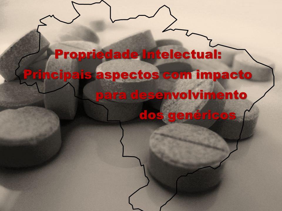 Propriedade Intelectual: Principais aspectos com impacto