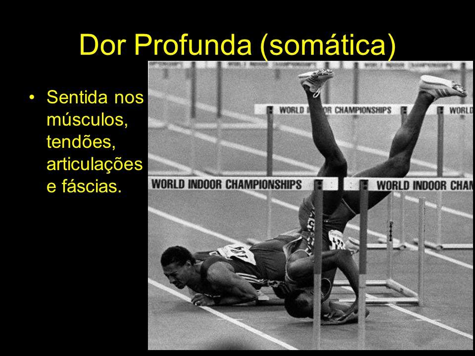 Dor Profunda (somática)