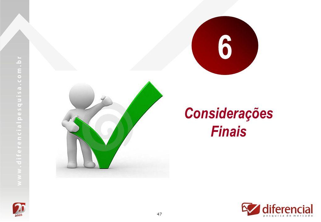 6 Considerações Finais 47