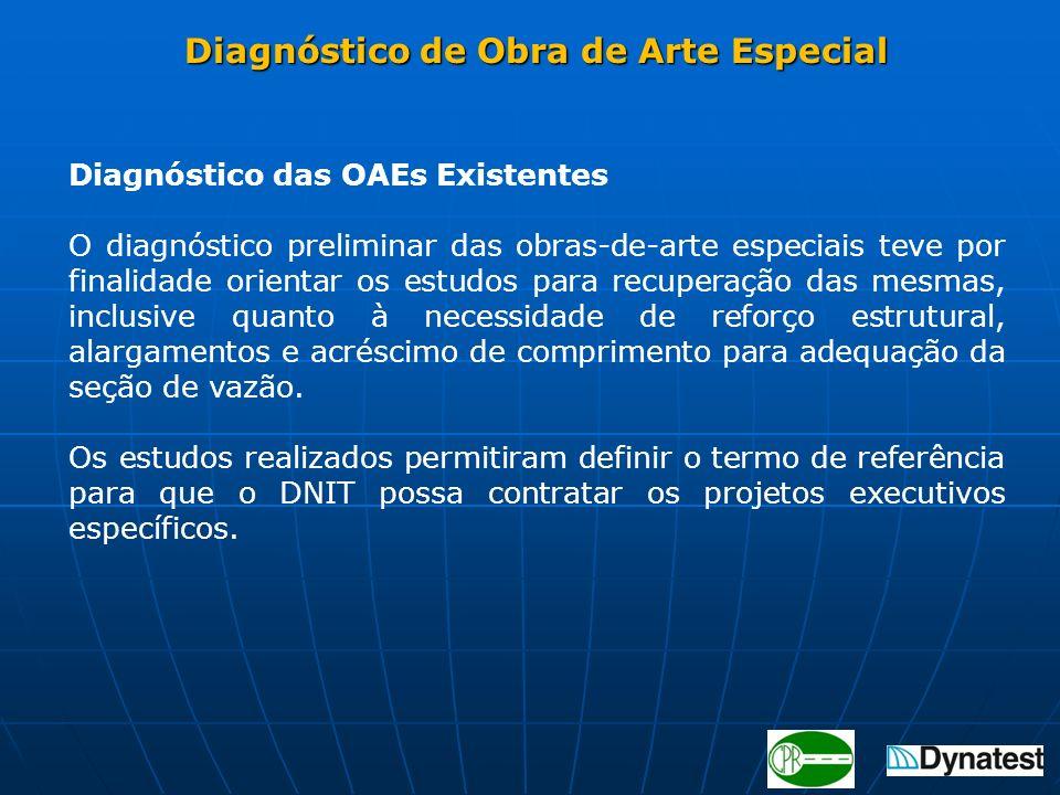 Diagnóstico de Obra de Arte Especial