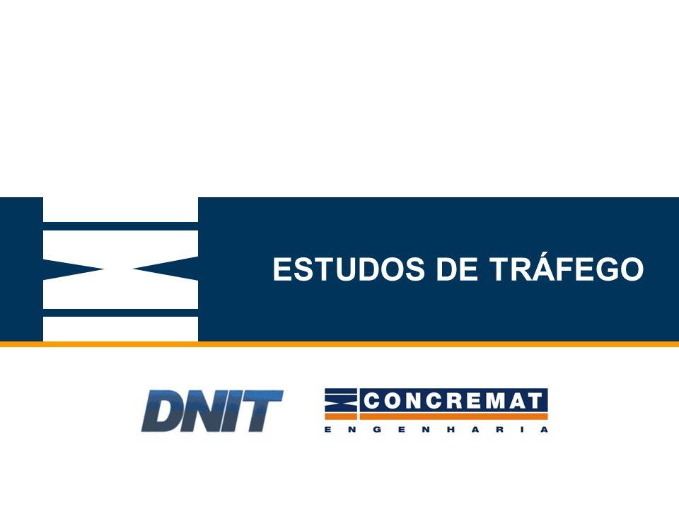 Estudos de tráfego