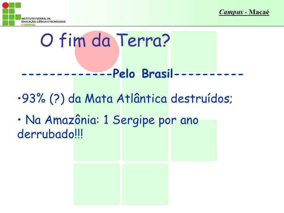 -------------Pelo Brasil----------