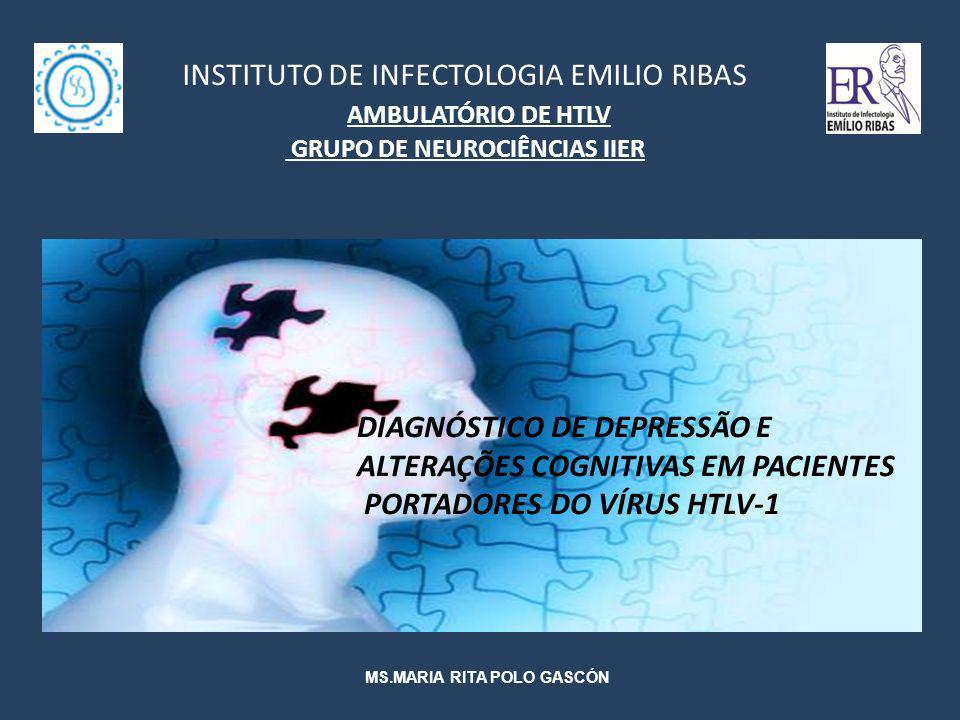 GRUPO DE NEUROCIÊNCIAS IIER
