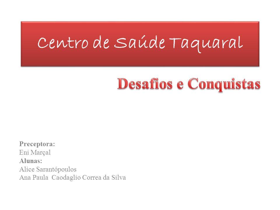 Centro de Saúde Taquaral