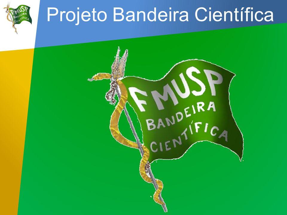 Projeto Bandeira Científica