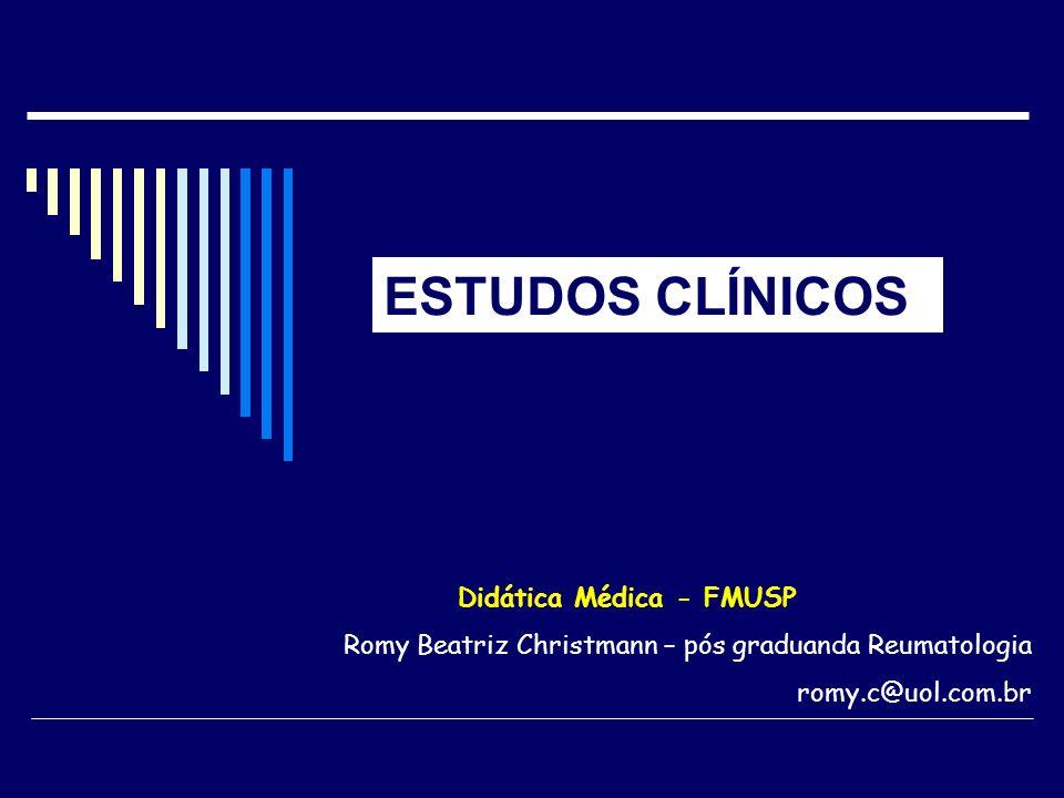 Didática Médica - FMUSP