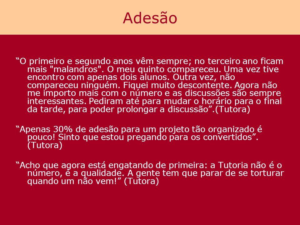 Adesão