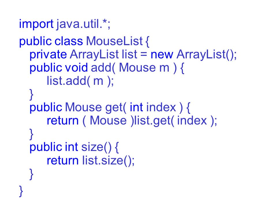 import java.util.*;