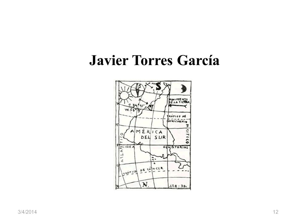 Javier Torres García 3/26/2017